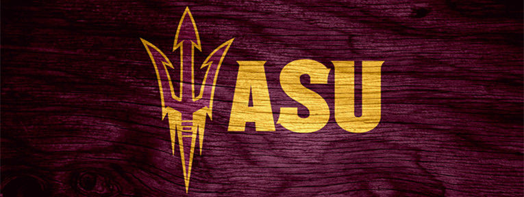 ASU Football Jerseys